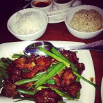 P.F. Chang's China Bistro in Boca Raton