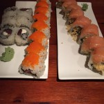 Taka Sushi Cafe in Atlanta, GA