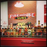 Firehouse Subs in Plymouth