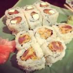 Sushi Ii Para Japanese Restaurant in Chicago
