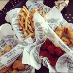 Wing Stop in Fullerton