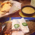On The Border Mexican Grill and Cantina in DeSoto