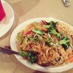 Benja Thai & Sushi in Saint George, UT