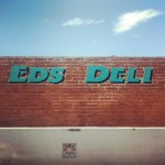 Ed's Deli in Lake Havasu City, AZ