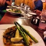 Rustic Inn Cafe in Two Harbors