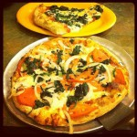 Broadway Pizza in Potomac