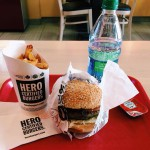 Hero Certified Burgers - Yonge & Lawrence in Toronto, ON