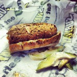 Subway Sandwiches in Carson City