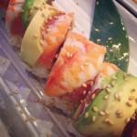 WASA Sushi On the Bluffs in Newport Beach, CA