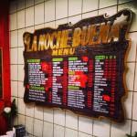 LA Noche Buena Restaurant in Los Angeles, CA
