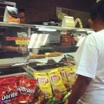 Subway Sandwiches in Takoma Park, MD