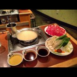 Happy Shabu Shabu in San Francisco