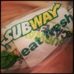 Subway Sandwiches in Reno