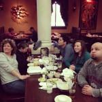 Qdoba Mexican Grill in Mason