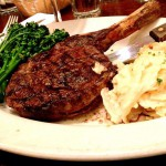Izzys Steaks & Chops in San Carlos