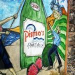 Pismo's Coastal Grill in Fresno, CA