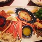 Red Lobster in Anderson, SC