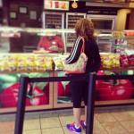 Subway Sandwiches in Falls Church, VA