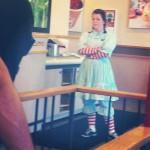 Wendy's in Jeffersonville, IN