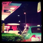 McDonald's in Florence, SC