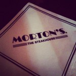Morton's The Steakhouse in Nashville, TN