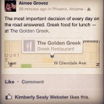 Golden Greek in Phoenix, AZ