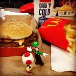 McDonald's in Atlanta