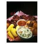 Famous Daves Bar B Que in Columbia