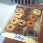 Lamars Donuts in Fort Collins