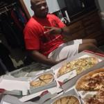 Papa John's Pizza in Tulsa