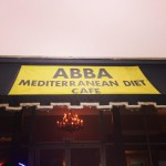 Abba Mediterranean Cafe in Mobile