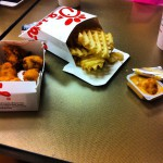 Chick-Fil-A in Slidell