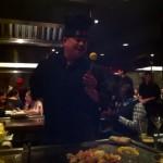 Koto Japanese Steakhouse-Sushi in Fort Wayne