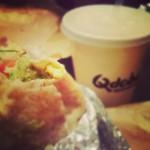 Qdoba Mexican Grill in Reno