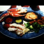 Red Lobster in Brea, CA