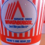 Whataburger in Texarkana