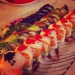Express Sushi & Deli in Chicago