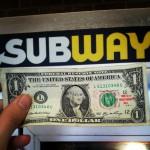 Subway Sandwiches in Gun Barrel City