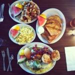 Margie's Diner of San Luis Obispo in San Luis Obispo