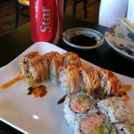 Tai Sushi House in McKinney