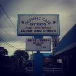 Olympic Cafe Inc in Bradenton