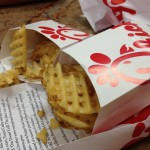 Chick-Fil-A in King Of Prussia