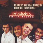 P F Chang's China Bistro in Kansas City, MO