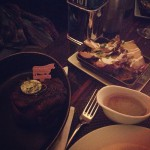 BLT Steak in New York, NY