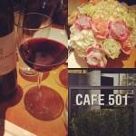 Cafe 501 in Edmond