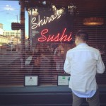 Shiro's in Seattle, WA