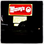 Wendy's in Dayton
