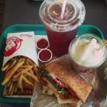 Wendy's in Phoenix