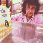 Royal Donut in Danville