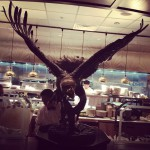 The Capital Grille in Chevy Chase, MD
